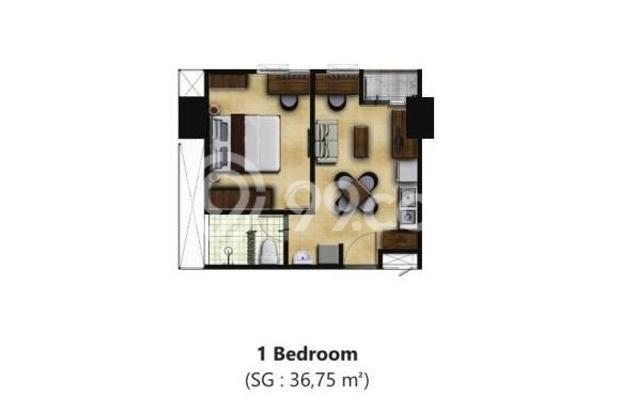 Apartemen Di Bekasi Disamping Stasiun LRT 14940432