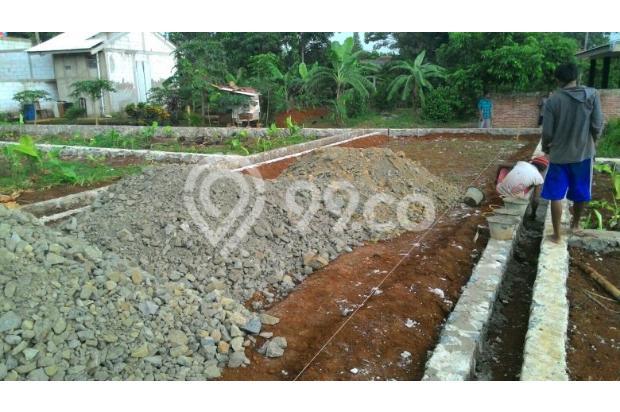 Cari Tanah Ukuran 100 M2 di Citayam? Sambut Tawaran Kami 15893382