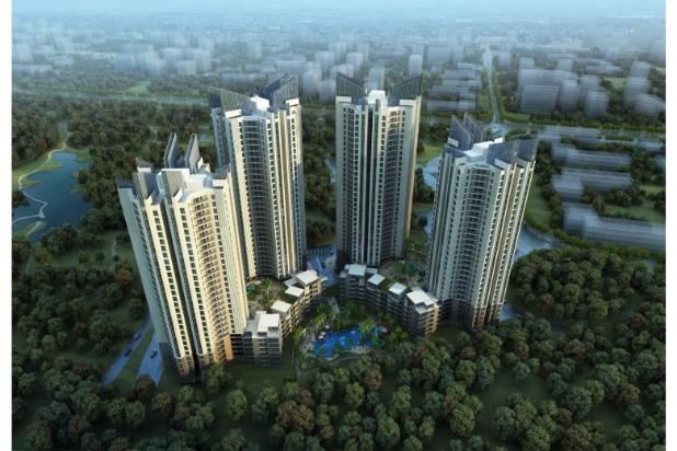 Apartemen Mansion Kemayoran 2 BR - View City 4601777
