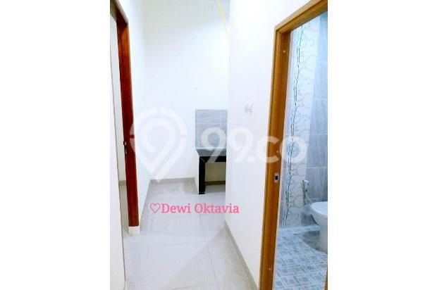 Rumah baru di Cipondoh makmur 5 menit dari poris indah, HargaPalingTerbaik 16579344