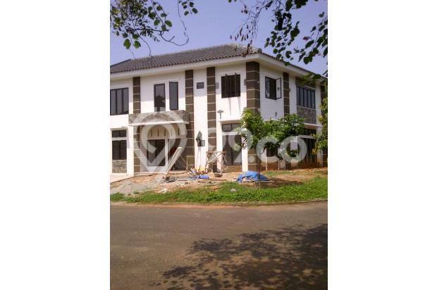 Dijual Rumah Cluster 2.5 Lantai di Serpong TangSel 17699210