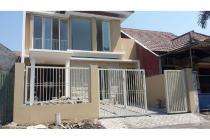 Rumah Jual Siap Huni Taman Puspa Raya blokB7 Full Bangunan