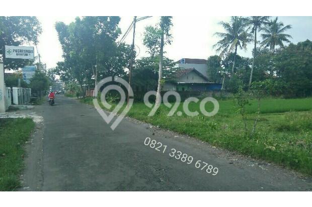Tanah Jl.Delingsari dekat Pasar Gamping dan UMY Jl.Ring Road Barat 17698548