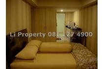 DIJUAL/DISEWAKAN Pinnacle Apartment, Pandanaran, Semarang, Rp 750jt