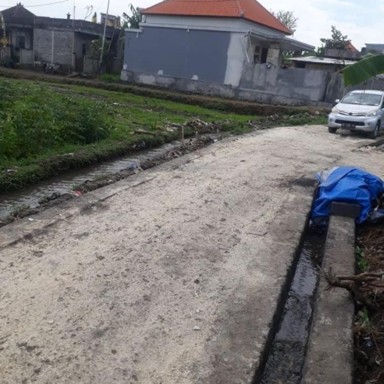 Tanah Di Jln Antasura  Peguyanagn Denpasar Bali A Yani,Gatsu