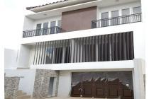 Rumah Modern di Pondok pinang