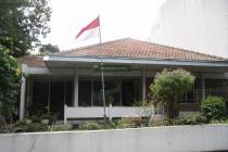 Lokasi Strategis!!! Rumah Hitung Tanah; Budisari (Setiabudi).