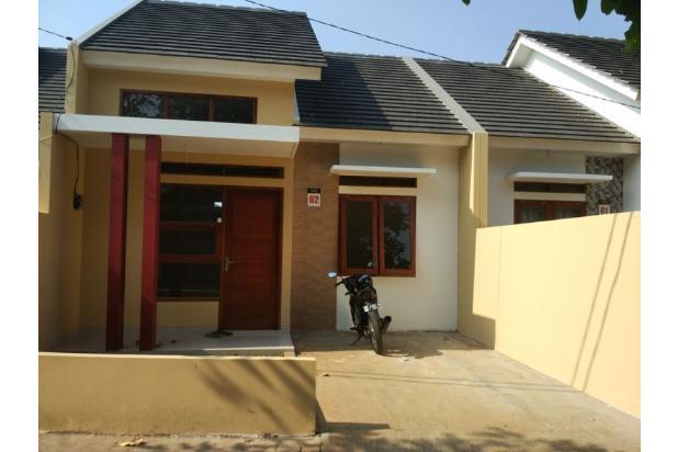 Diskon 100 jt an Rumah Siap Huni Dalam Perumahan Jatiasih Bekasi 15893132