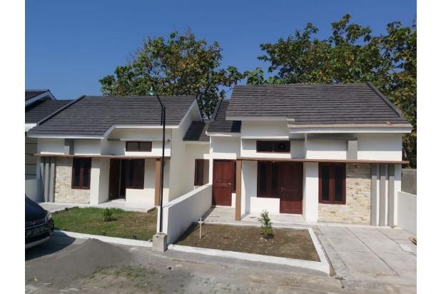 Rp479jt Rumah Dijual