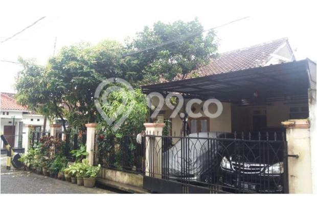 Jual Cepat Rumah Nyaman dan Strategis Pusat Kota Sukabumi 9837794