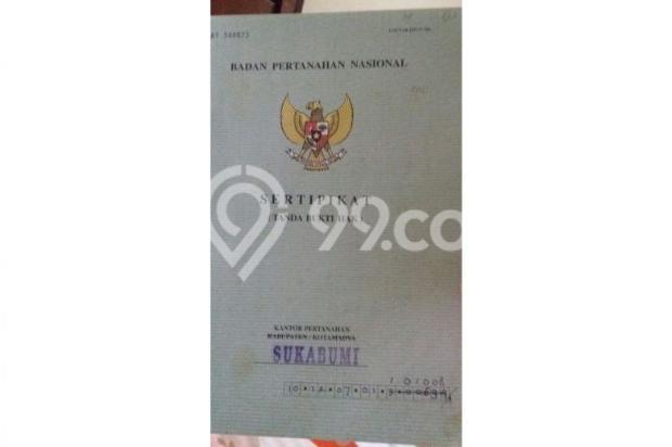Jual Cepat Rumah Nyaman dan Strategis Pusat Kota Sukabumi 9837797