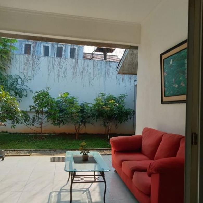 Rumah Minimalis dijual di Taman Cikunir Bekasi