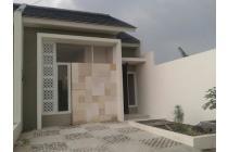 Rumah baru Ciwastra dekat Gedebage Bandung dp 30 jt all in