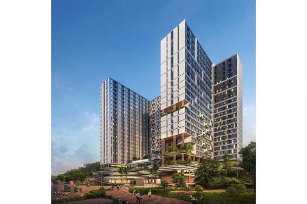 Apartemen Semarang Dijual: Amartha View, Harga Murah dan Lokasi Strategis 13041270