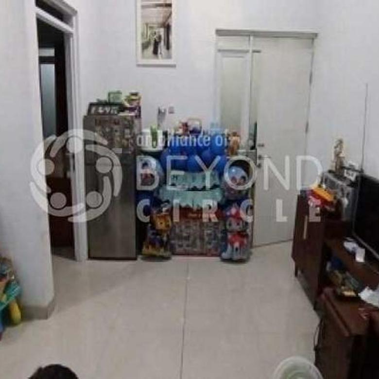 HUNIAN KEREN! Rumah Minimalis Modern Nyaman Di Diamond Residence Kopo Bandung