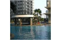 Apartemen Thamrin Residence Jakarta 1BR + Fully Furnish Murahhhh!!!!