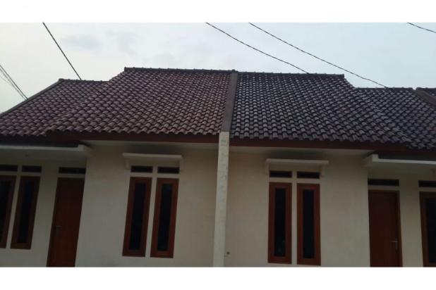 Bedahanmas Rumah Ready Stock Dp 5 jt di Sawangan Depok 12899661