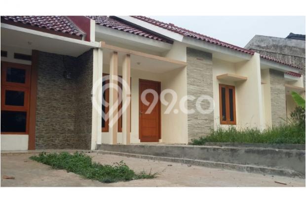 Bedahanmas Rumah Ready Stock Dp 5 jt di Sawangan Depok 12899663