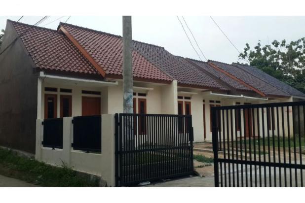 Bedahanmas Rumah Ready Stock Dp 5 jt di Sawangan Depok 12899664