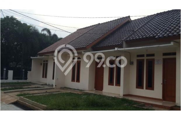 Bedahanmas Rumah Ready Stock Dp 5 jt di Sawangan Depok 12899662