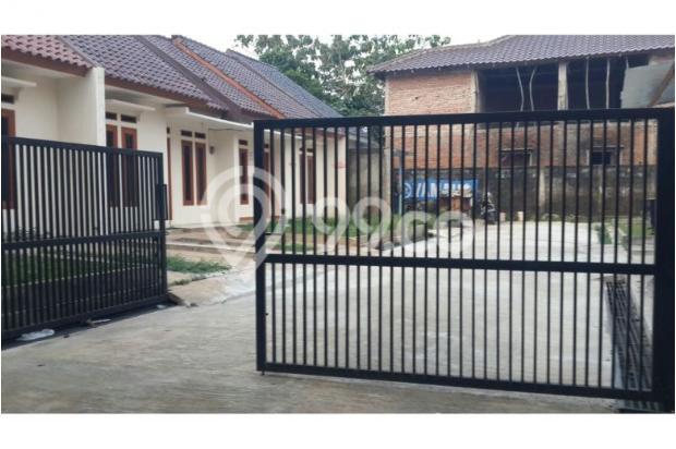 Bedahanmas Rumah Ready Stock Dp 5 jt di Sawangan Depok 12899674