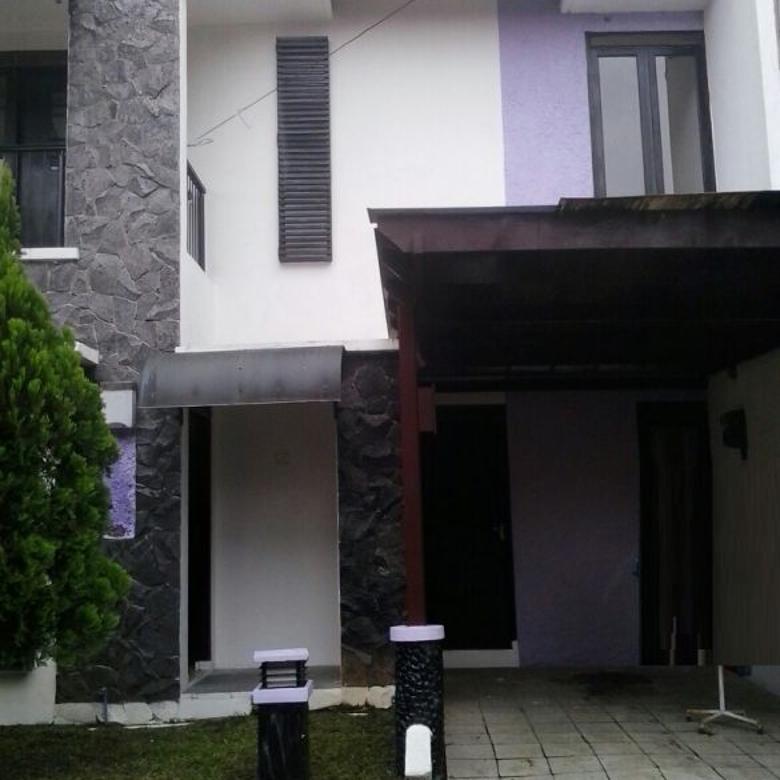 Rumah dijual di Kampung Dago