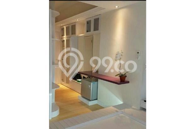 jual cepat Apartemen tipe Studio di Grand Asia Afrika 15789354