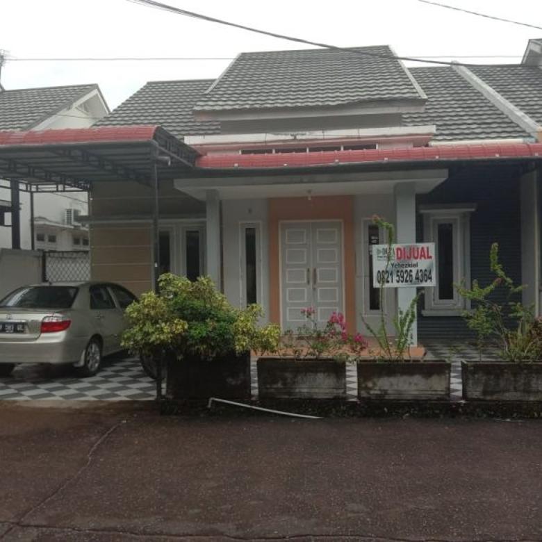 Dijual Rumah di Kota Pontianak