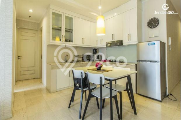 sewa apartemen FX Residence 2BR City View (bisa bayar cicilan 12x) 9842635