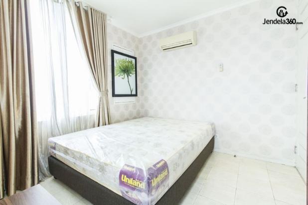 sewa apartemen FX Residence 2BR City View (bisa bayar cicilan 12x) 9842636