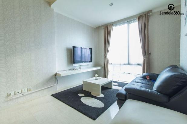 sewa apartemen FX Residence 2BR City View (bisa bayar cicilan 12x) 9842637