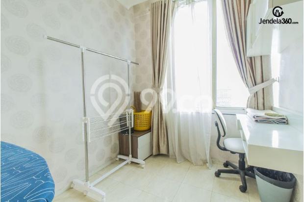sewa apartemen FX Residence 2BR City View (bisa bayar cicilan 12x) 9842638