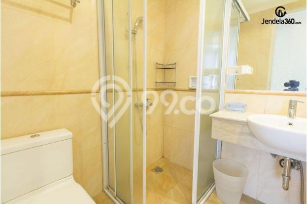 sewa apartemen FX Residence 2BR City View (bisa bayar cicilan 12x) 9842640