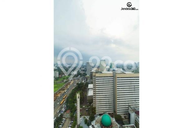 sewa apartemen FX Residence 2BR City View (bisa bayar cicilan 12x) 9842641