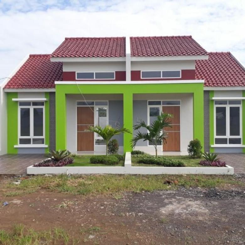 Rumah Premium Semarang Timur