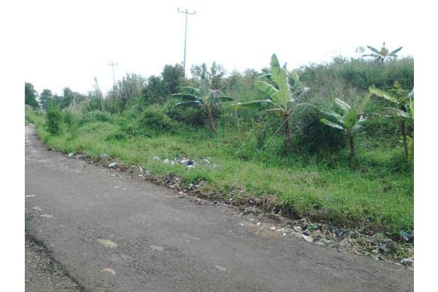 Tanah 550 ribu di Batujajar KBB 11824117