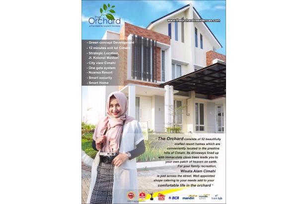 Rumah untuk Masa Depan Keluarga Anda Sangat Tepat 14317073
