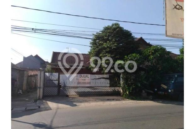 Dijual Rumah Asri Lingkungan Nyaman di Cibubur Jakarta 12272207