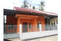 Rumah Minimalis di Kebon Handil Jambi