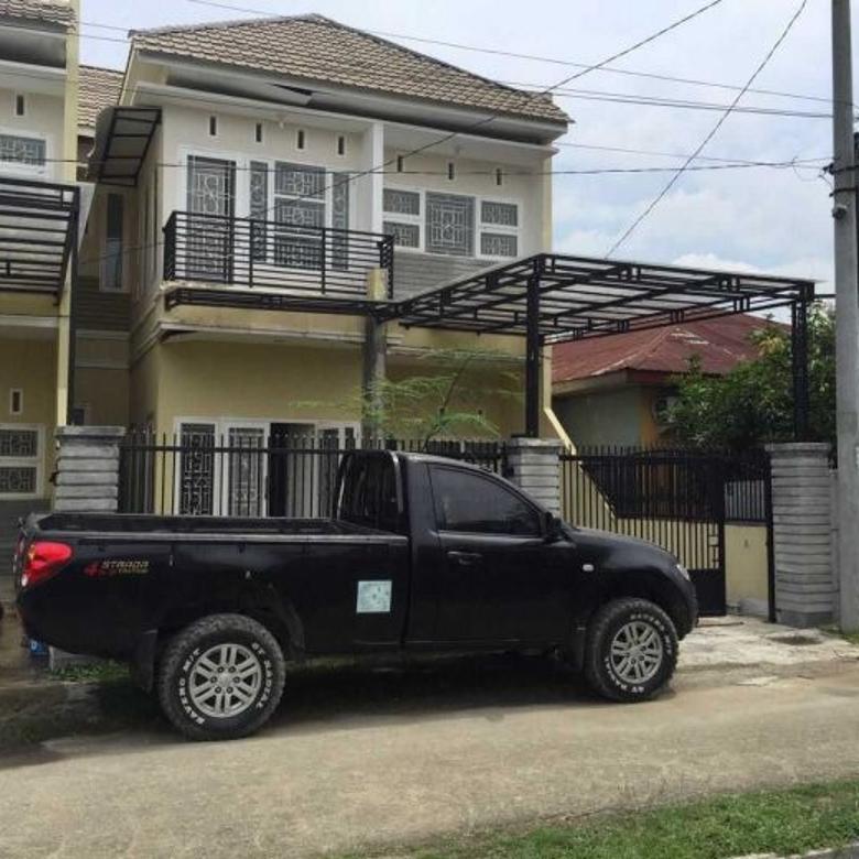 Dijual Rumah di Eka Suka IX