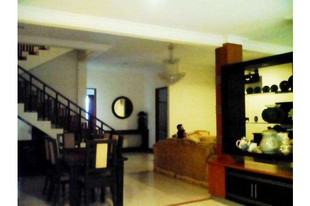 Rumah Mewah di Jogja Regency Jalan Solo 4429144