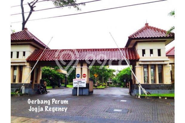 Rumah Mewah di Jogja Regency Jalan Solo 4429150