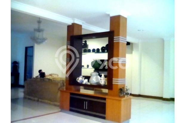 Rumah Mewah di Jogja Regency Jalan Solo 4429155