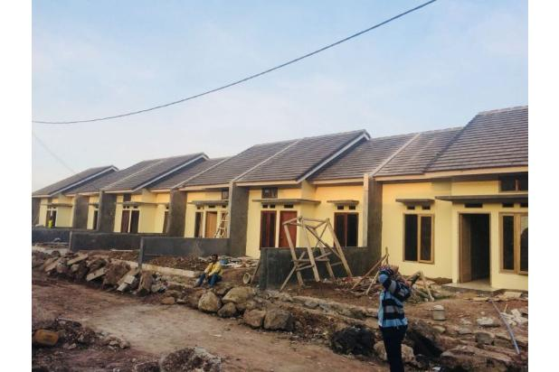Rumah murah dekat ke stasiun KA bekasi DP 20 juta bebas bajir 14417196