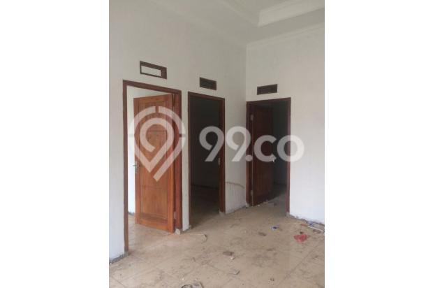 Rumah murah dekat ke stasiun KA bekasi DP 20 juta bebas bajir 14417199