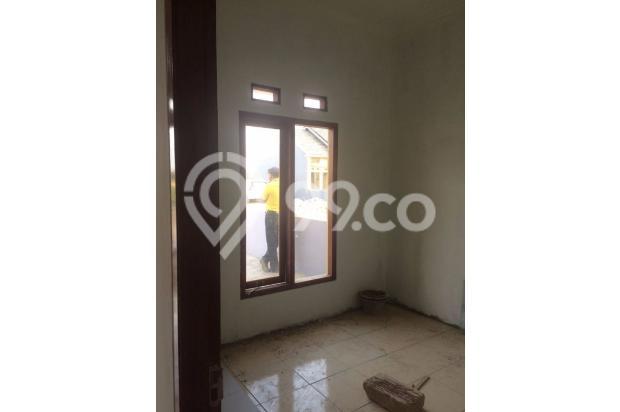 Rumah murah dekat ke stasiun KA bekasi DP 20 juta bebas bajir 14417200
