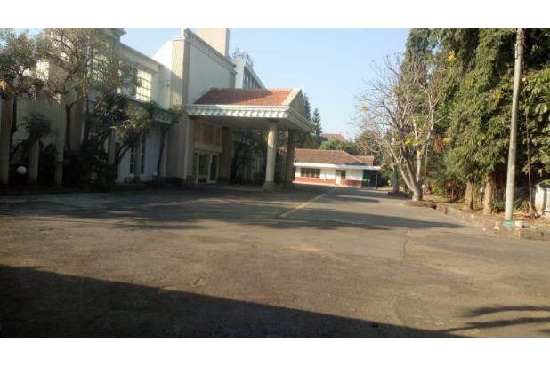Rp136mily Hotel Dijual