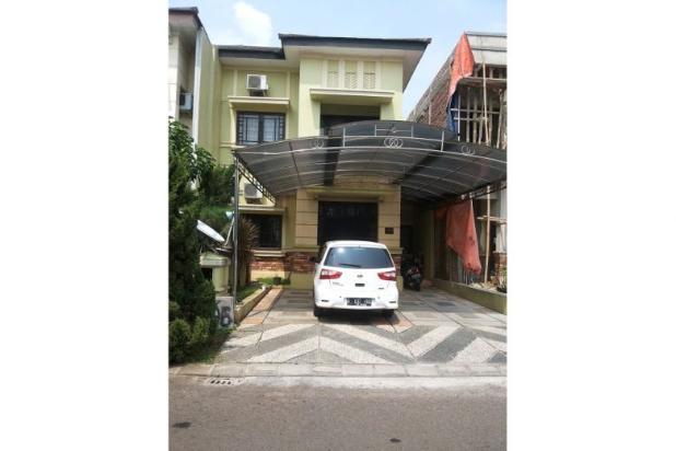 Rumah Siap huni Di Modernland Cipondoh Tangerang 7186253