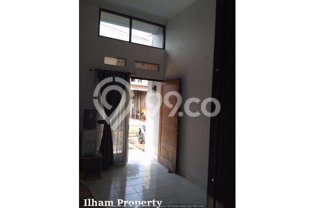 Rumah dijual dekat Sekolah SMAN 5 Depok 13856221