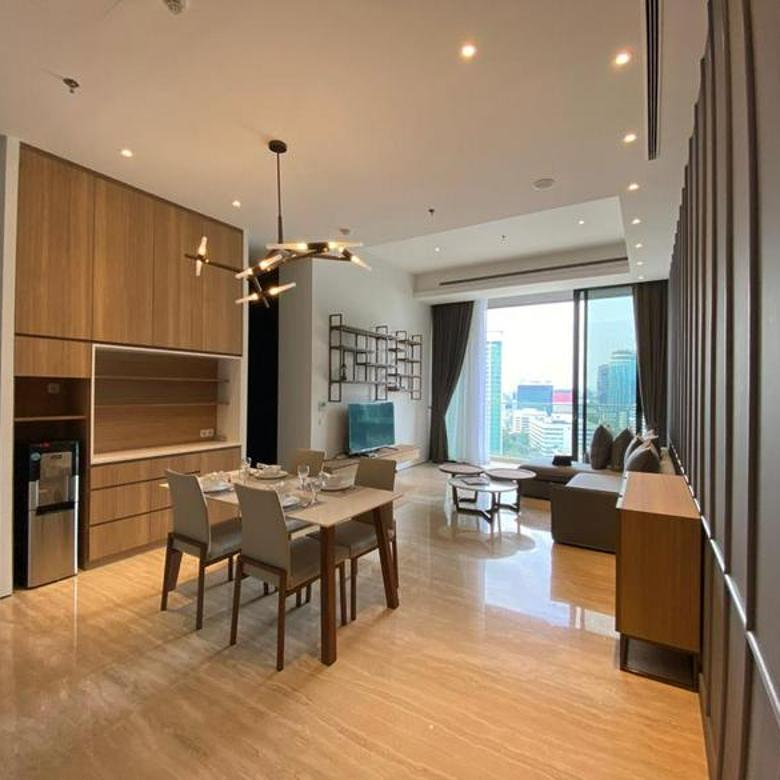APARTMENT LAVIE ALL SUITES FULL FURNISH 2BR READY TO STAY